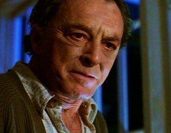 Muere Peter Donat, el padre de Mulder de 'Expediente X', a los 90 años