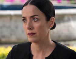 'La casa de las flores': Cecilia Suárez desvela la escena en la que se cambió la forma de hablar de Paulina