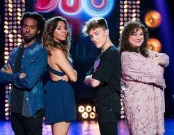 'Family duo' se estrena en À Punt el sábado 22 de septiembre en prime time