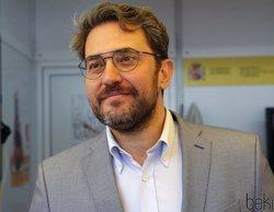 Màxim Huerta estaría negociando su vuelta a la televisión como presentador, según 'Socialité'