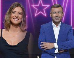"Sandra Barneda: ""Creo que Jorge Javier se excedió intentando que Oriana no abandonara 'GH VIP 6'"""