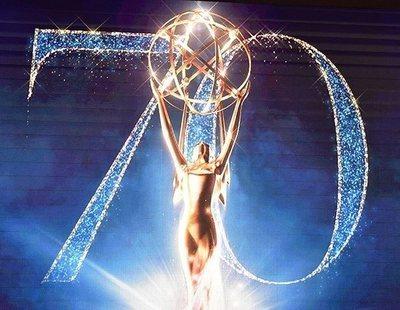 Así hemos vivido minuto a minuto la gala de los premios Emmy 2018