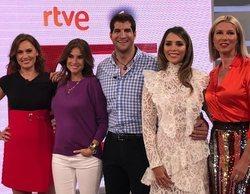 'Corazón' se reinventa con nuevas secciones y ficha a Julián Contreras Jr., Lourdes Montes y Rosana Zanetti
