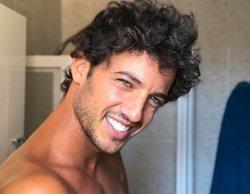 Jorge Brazález ('Masterchef 5') protagoniza un provocador desnudo integral que levanta críticas en las redes