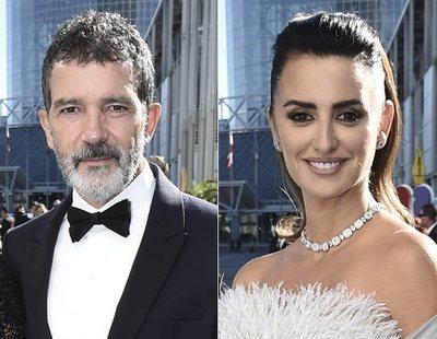 Los actores españoles se van con las manos vacías de los Emmy 2018