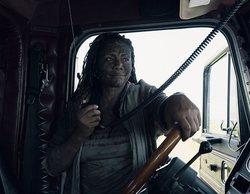 'Fear The Walking Dead': Retrocedemos en el tiempo para conocer el origen de la misteriosa mujer en el 4x14