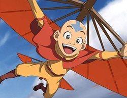 Netflix producirá una versión en acción real de la serie animada 'Avatar: La leyenda de Aang'