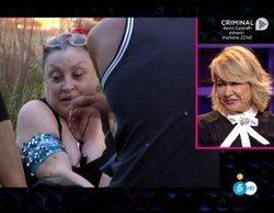 "Aramís Fuster ('GH VIP 6') arremete contra Mila Ximénez: ""No es buena persona"""