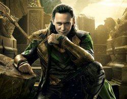 Marvel prepara una serie de Loki protagonizada por Tom Hiddleston para la plataforma de Disney