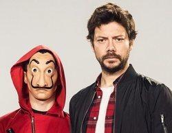 'La Casa de Papel': Juan Fernández se cae del reparto y no participará en la tercera parte de la serie