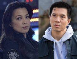 'Fresh Off The Boat': Ming-Na Wen ('Agents of SHIELD') y Reggie Lee ('Grimm') se unen a la sitcom de ABC