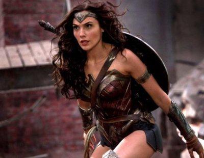 """El guionista de """"Wonder Woman"""" prepara una serie sobre una superheroína de Marvel"""