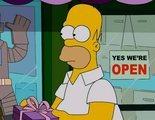 'Los Simpson' controla la sobremesa y 'Sortilegio' y 'Amor de contrabando' destacan en la noche