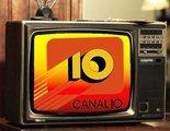 Canal 10, la primera televisión privada de España antes de Antena 3 y Telecinco