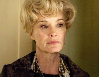 Ryan Murphy revela la primera imagen de Jessica Lange en 'AHS: Apocalypse'