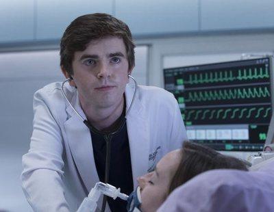 'The Good Doctor' sufre otra baja en su elenco para su segunda temporada