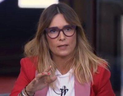 La aplaudida queja de Noemí Galera sobre 'OT 2018'