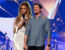 'America's Got Talent' y 'MasterChef' consiguen finales desiguales: El primero lidera mientras el segundo cae