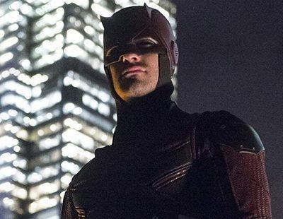 La tercera temporada de 'Daredevil' se estrenará en octubre