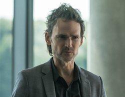 Jeremy Davies ('Perdidos') será el villano del crossover del Arrowverso en The CW
