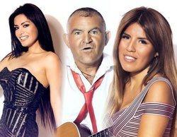 Miriam, Koala e Isa, primeros nominados de 'GH VIP 6'