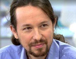 """Pablo Iglesias en 'El programa de Ana Rosa': """"El Gobierno ha sido incoherente, pero intentaremos que cumplan"""""""