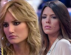 "Laura Matamoros a Alba Carrillo en 'Ya es mediodía': ""Te fuiste de 'MYHYV' porque pusiste a todos a caldo"""