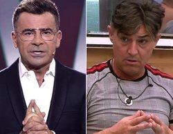 La crítica de Ángel Garó a 'GH VIP 6' y la contundente respuesta de Jorge Javier Vázquez