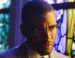 "'Godfather of Harlem': Nigél Thatch ('Valor') será Malcolm X en la precuela de ""American Gangster"""