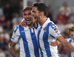 El partido Huesca - Real Sociedad se convierte en lo más visto con un 5,4% en Gol