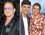 Amaia sorprende participando en la gira de U2 y Alfred anuncia colaboración con el grupo