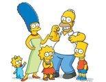 'Los Simpson' presentan este logo para celebrar su 30º aniversario