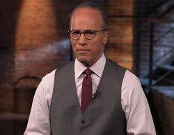 La apuesta por una hora más de 'Dateline' en NBC le da el liderazgo pese al fin de 'America's Got Talent'