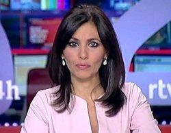 TVE prescinde de Ángeles Bravo como presentadora del Canal 24 horas tras 11 años