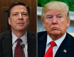 CBS consigue los derechos del libro de James Comey, director del FBI despedido por Donald Trump