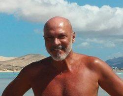 Juan Fernández ('La Casa de Papel') se despide del verano con un explosivo desnudo integral en las redes
