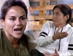 'GH VIP 6': Mónica Hoyos instiga un enfrentamiento contra Miriam frente a sus compañeros