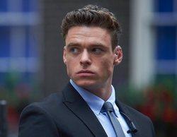 'Bodyguard': La revelación británica del año despide su emisión con unos brutales datos de audiencia
