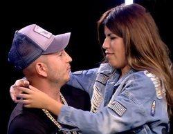 'GH VIP 6': Frío reencuentro entre Chabelita y Omar Montes, sin aclarar en qué punto está su relación