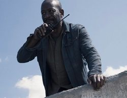 'Fear The Walking Dead': Las consecuencias del error de Morgan en el 4x15