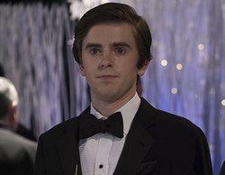 'The Good Doctor': Uno de los personajes más queridos de la serie regresa en el estreno de la 2ª temporada