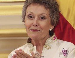 """Rosa María Mateo: """"TVE no es ningún juguete que manipular, ese tiempo ya pasó"""""""