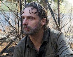 'The Walking Dead': Andrew Lincoln quiere regresar en la 10ª temporada como director