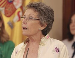 RTVE publica el sueldo de Rosa María Mateo como administradora única de la Corporación