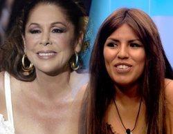 Isabel Pantoja manda un mensaje de audio para frenar la expulsión de Chabelita de 'GH VIP 6'
