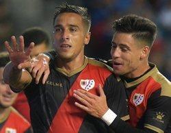 El Real Sociedad - Rayo Vallecano en Gol es lo más visto del día y 'Los Simpson' se quedan cerca