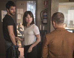 'Estoy vivo': El inesperado giro que lo ha cambiado todo en la segunda temporada