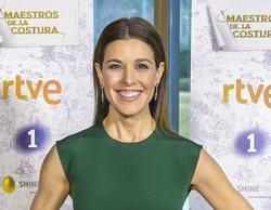 'Lo siguiente', título del programa de Raquel Sánchez Silva en TVE