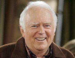 Muere Frank Parker, emblema de la serie 'Days Of Our Lives', a los 79 años