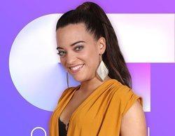'OT 2018': Noelia, primera favorita de la audiencia en la Gala 1